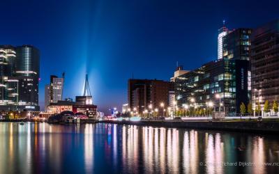 Avondfoto's: Rotterdam Reloaded